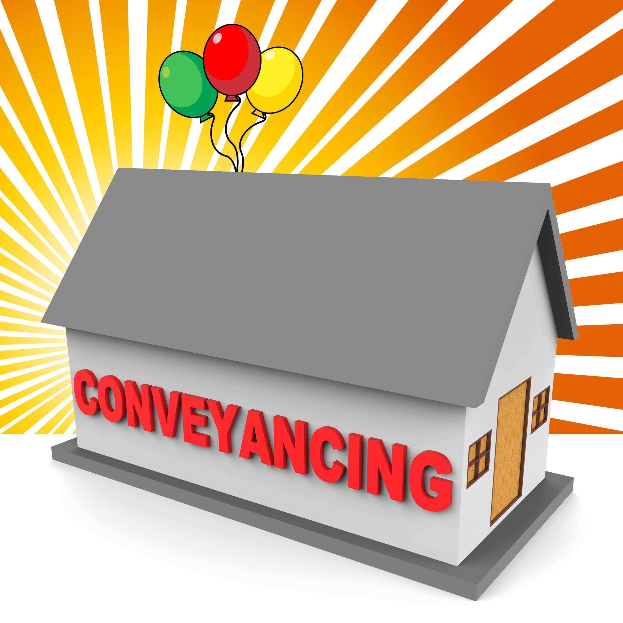Law & Conveyancing